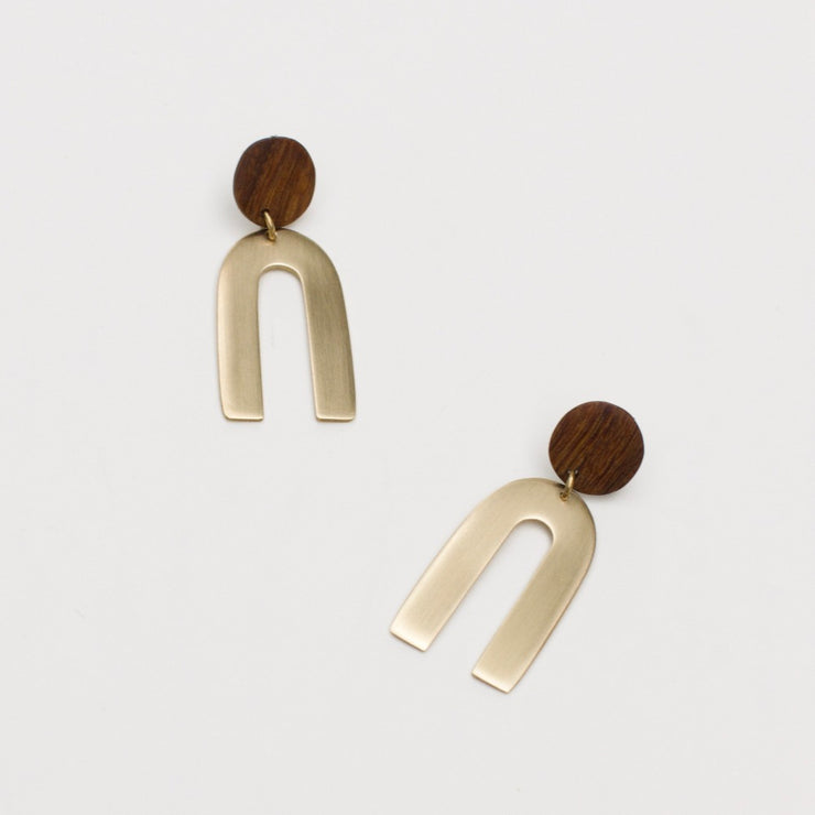 Kuvina Earrings