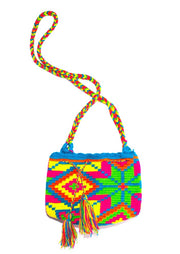 Wayuu-little Bag