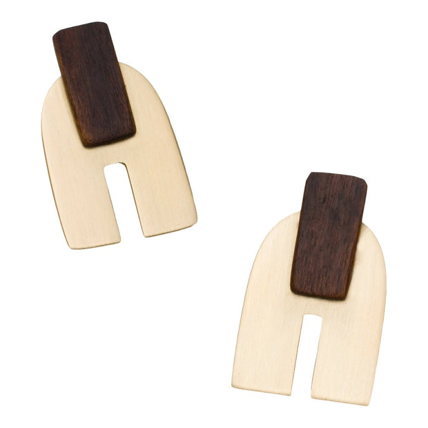 Fumu Earrings