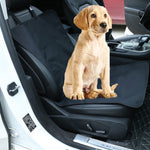 2020 New Pet Car Seat Cover Dog Cat Puppy Carriers Protector Seat Mat Blanket Travel Car Covers Mat Waterproof