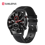2020 SANLEPUS Bluetooth Calls Smart Watch For Men IP68 Waterproof Smartwatch Health Monitor For Android Apple Xiaomi Huawei OPPO