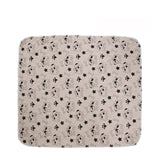 Washable Dog Pet Diaper Mat Urine Absorbent  Protect Diaper Mat Waterproof Reusable Training Pad Dog Car Seat Cover#3