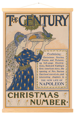 The Century Magazine, Christmas number (115)