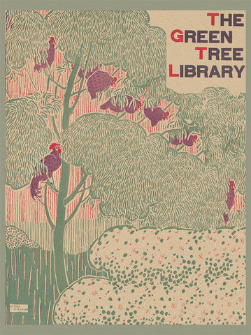 The green tree library (190)