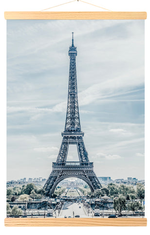 Tour Eiffel à Paris, France (536)