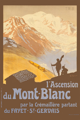 L'Ascension du Mont-Blanc (51)