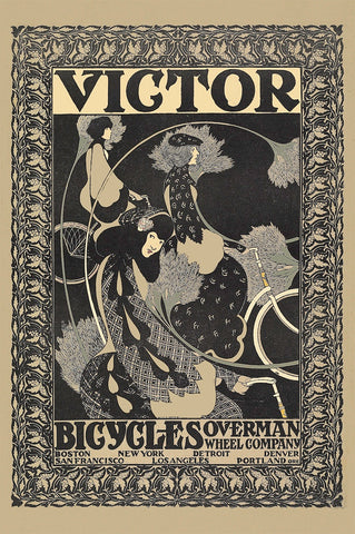 Victor bicycles (126)