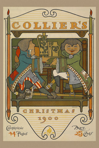Collier's. Christmas 1900 (128)