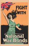 Fight With National War Bonds (4)