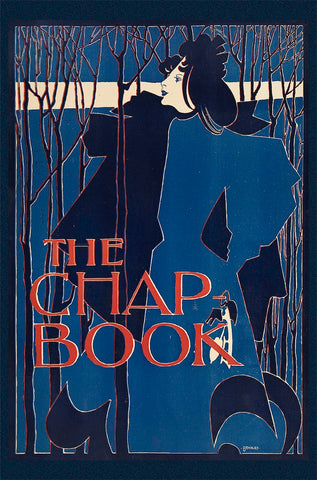 The chap-book Bleu (124)