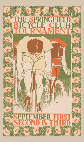 The Springfield bicycle club tournament (100)