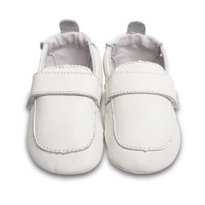 Old Soles Global Shoe in White - Sweet Thing Baby & Childrens Wear