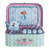 Tiger Tribe Vintage Tea Set- Mermaid