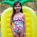 Salty Ink Miss Fruitti One Piece (Size 0-7)