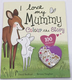I Love My Mummy Activity Book - Sweet Thing Baby & Childrens Wear