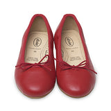 Old Soles Brulee Shoe in Red - Sweet Thing Baby & Childrens Wear