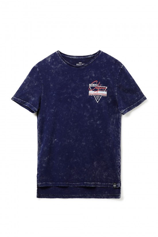 MOSSIMO BOYS EVERGLADES STEP TEE
