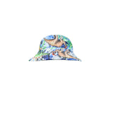Salty Ink Dino Safari Reversible Sunhat