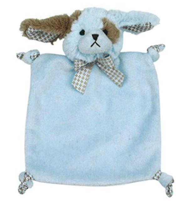 Stylesetter Bearington Baby Collection Wee Waggles in Blue - Sweet Thing Baby & Childrens Wear