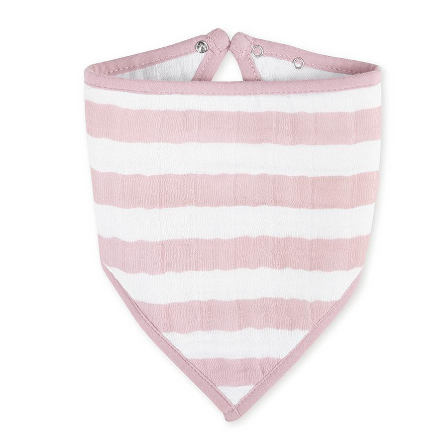 Aden & Anais heart breaker bandana bib - Sweet Thing Baby & Childrens Wear