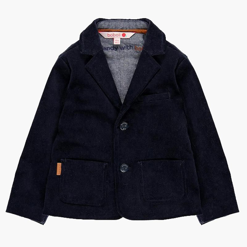 Boboli Blazer for Baby Boy (Size 1-6)