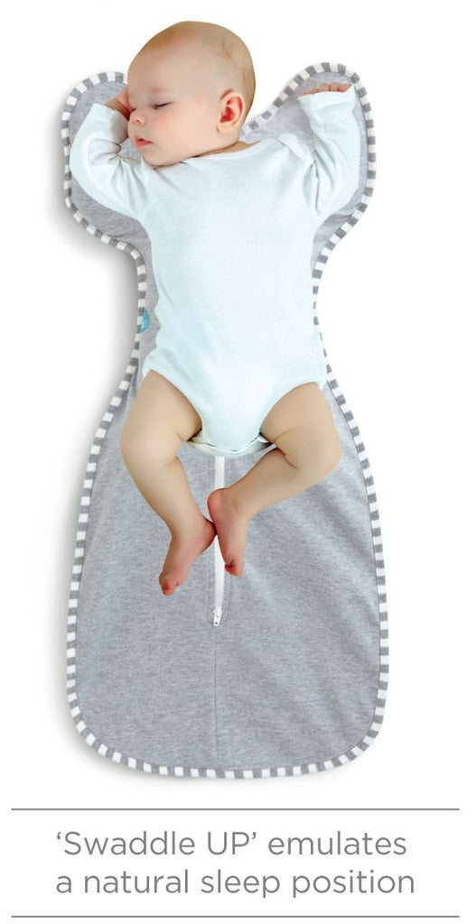 Love to Dream Original Love To Swaddle UP- White - Sweet Thing Baby & Childrens Wear