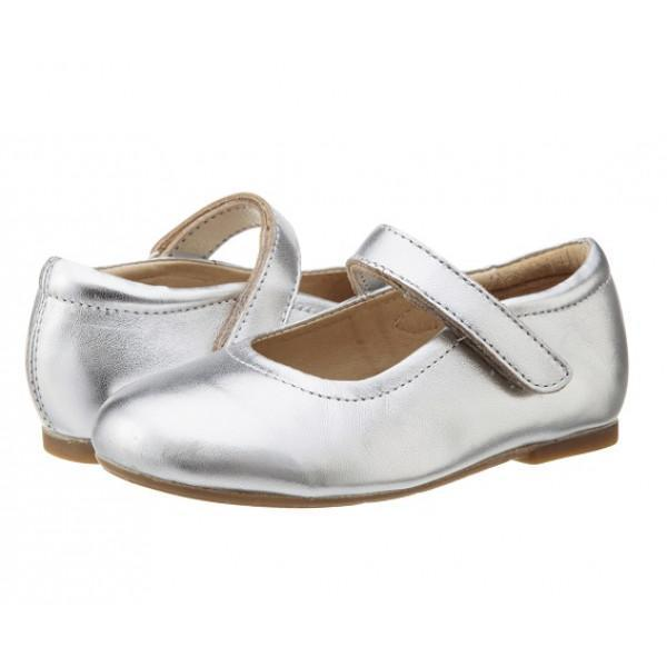 Old Soles Praline Shoes in Silver