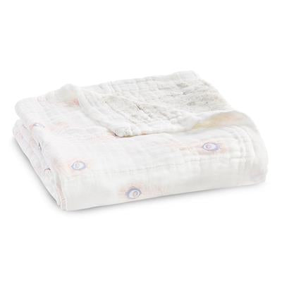 Aden & Anais Silky Soft Dream Blanket - Featherlight