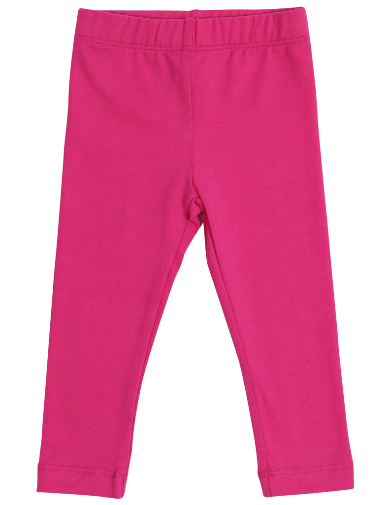 Korango Standing Out from the Crowd Legging - Pink