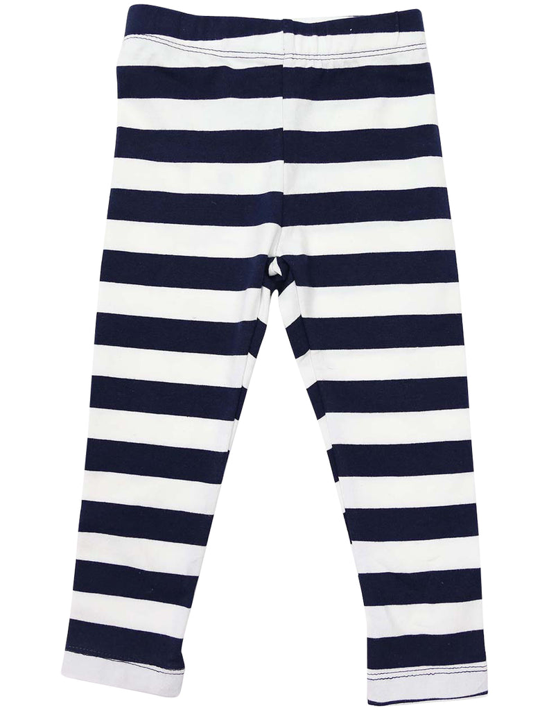 Korango Standing Out From the Crowd Legging - Stripe