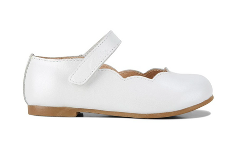 b727d6a75 Clarks AUDREY JNR in White Pearl.  59.95 AUD. Clarks DISCO Rose Gold Glitter
