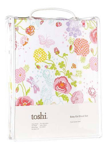 Toshi Washcloth Muslin- Wildtribe