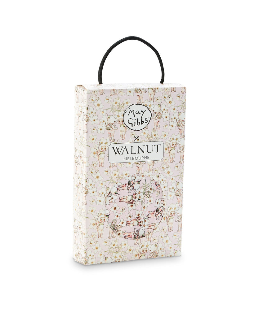Walnut + May Gibbs Gift Pack - Spring Floral (Size 0000 - 1)