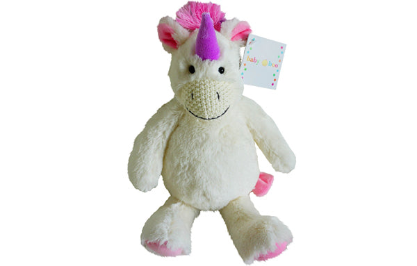 Babyboo Unicorn Toy