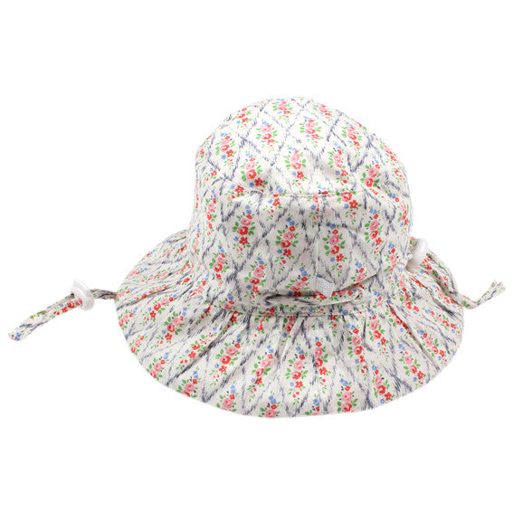 Bebe Mae Liberty Sun Hat LS15-291 - Sweet Thing Baby & Childrens Wear