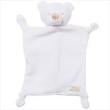 Bebe Bear Comforter US7064 - Sweet Thing Baby & Childrens Wear