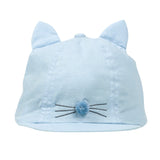 Fox & Finch Tweet Cap With Ears FS18-6033BL