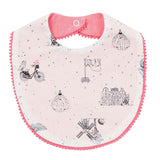 Fox & Finch Holland Bib- FS18-6212