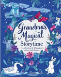 Grandma's Magical Storytime - Sweet Thing Baby & Childrens Wear