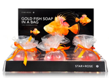 Star & Rose Goldfish in a Bag Soap - Sweet Thing Baby & Childrens Wear