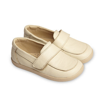 Old Soles Business Loafer in Champagne - Sweet Thing Baby & Childrens Wear