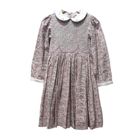 Zaza Couture Roki & Zoi  Dress (Size 2-10Y)