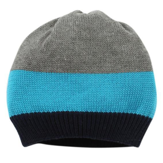 Bebe Max Spliced Beanie - KYW16-343 - Sweet Thing Baby & Childrens Wear