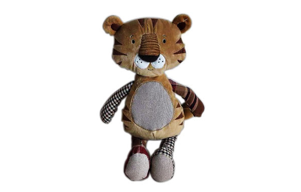 Baby Boo Tiger Soft Toy