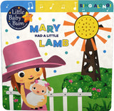 LBB-Mary Had a Little Lamb