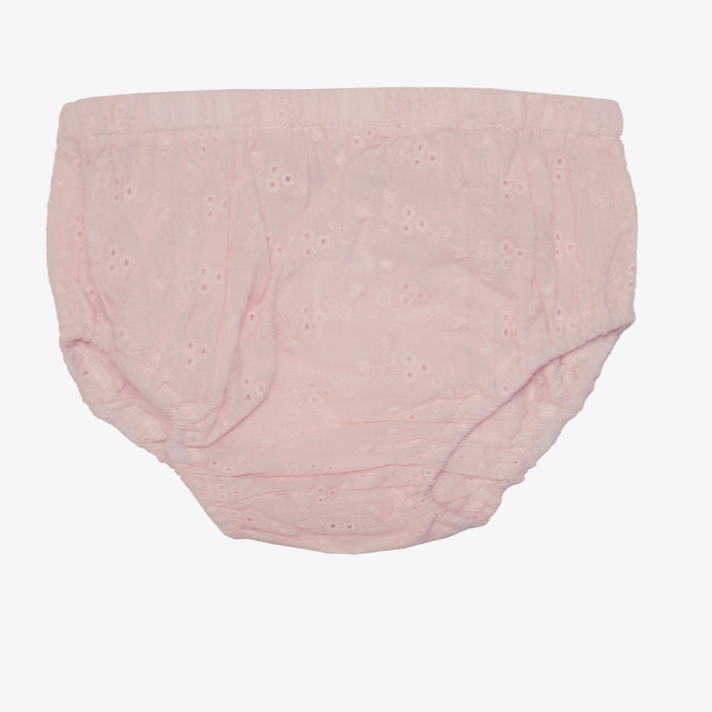 Love Henry Baby Girls Pilcher - Pink