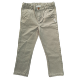 Love Henry Boys Dress Chino Pant - Taupe