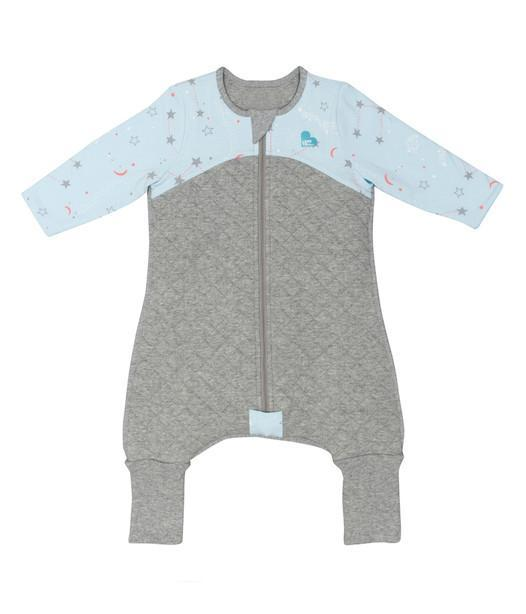 Love To Dream Sleep Suit 2.5 TOG in Blue - Sweet Thing Baby & Childrens Wear