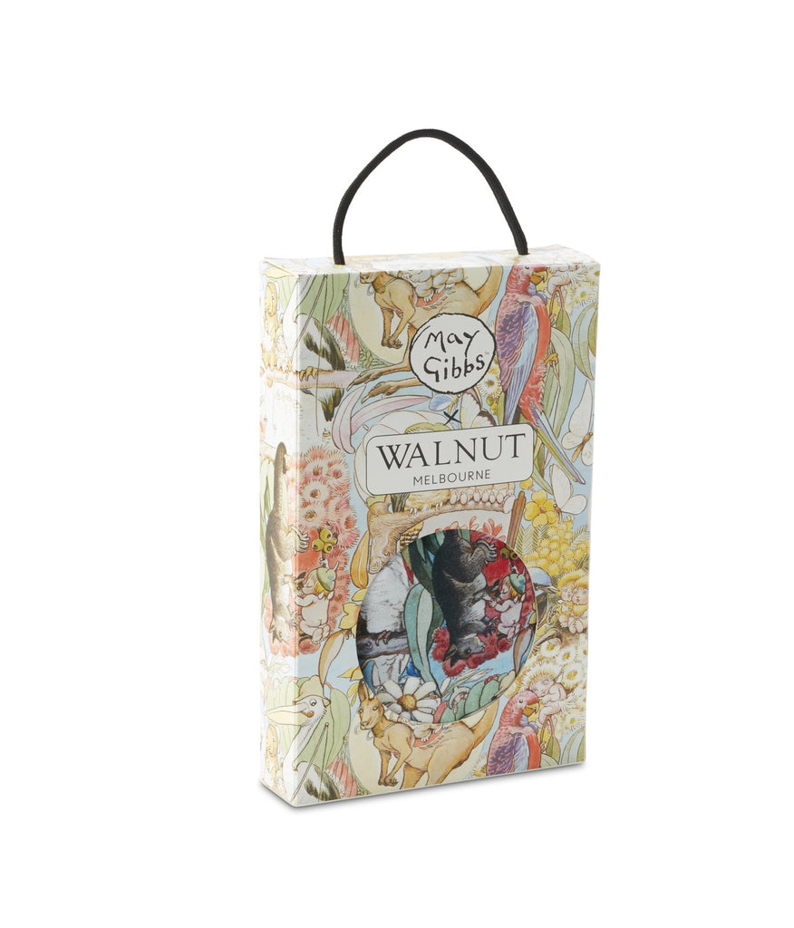 Walnut + May Gibbs Gift Pack - Storytime (Size 0000 - 1)