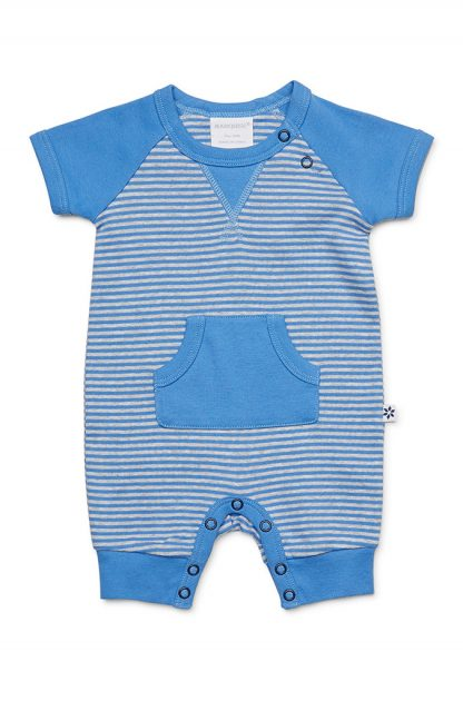 Marquise Boys Toolbox Romper